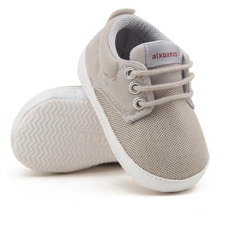 Newborn Baby Boy Shoes 0-18 Months
